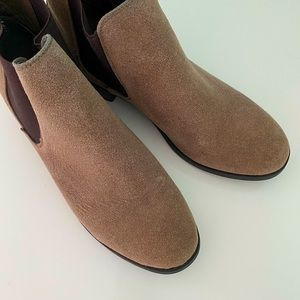 DLG   Ankle Boots